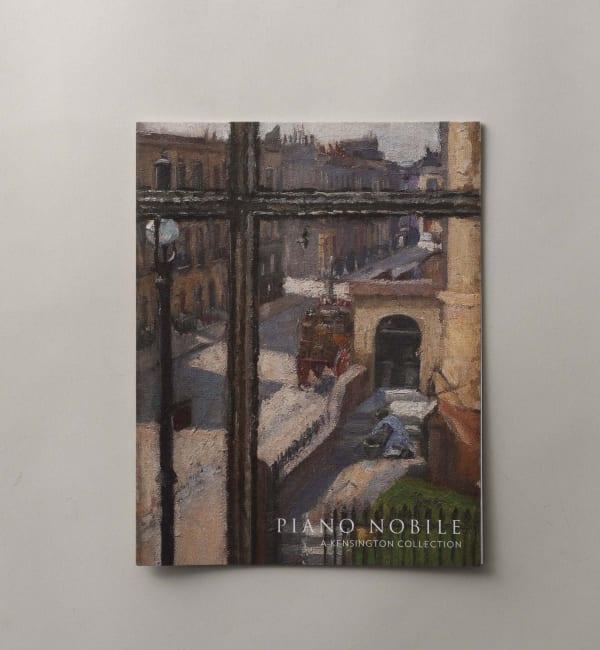 Piano Nobile: A Kensington Collection