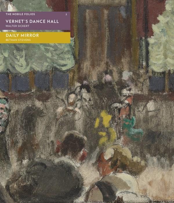 Vernet's Dance Hall Walter Sickert