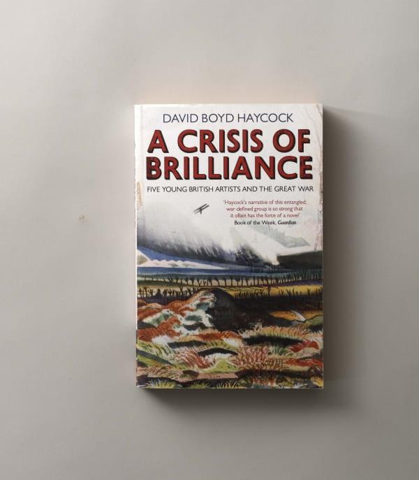 A Crisis of Brilliance