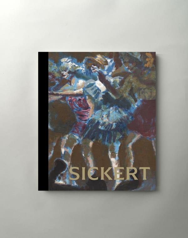 Sickert: The Theatre of Life