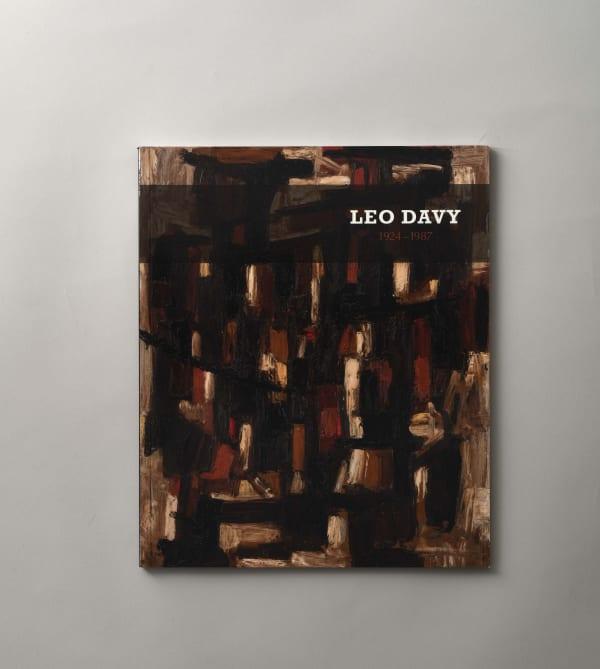 Leo Davy 1924 - 1987