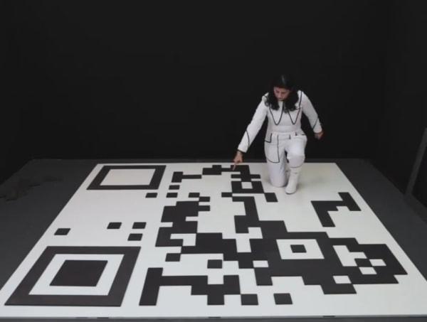ISCP: Artists at Work with Nezaket Ekici: Transmission on Instagram Live