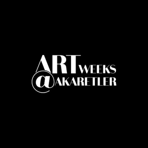 Artweeks@Akaretler