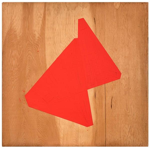 Judy Rifka - Single Shape - 3; Single Shape - 4
