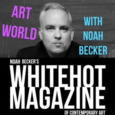 Judy Rifka interviewed for Whitehot Magazine