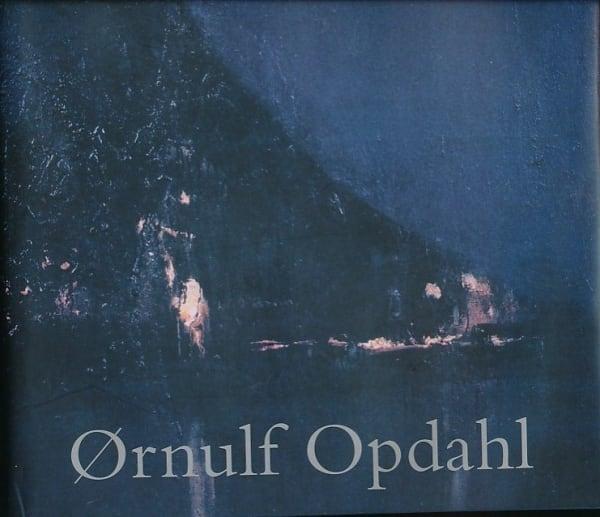 Ørnulf Opdahl