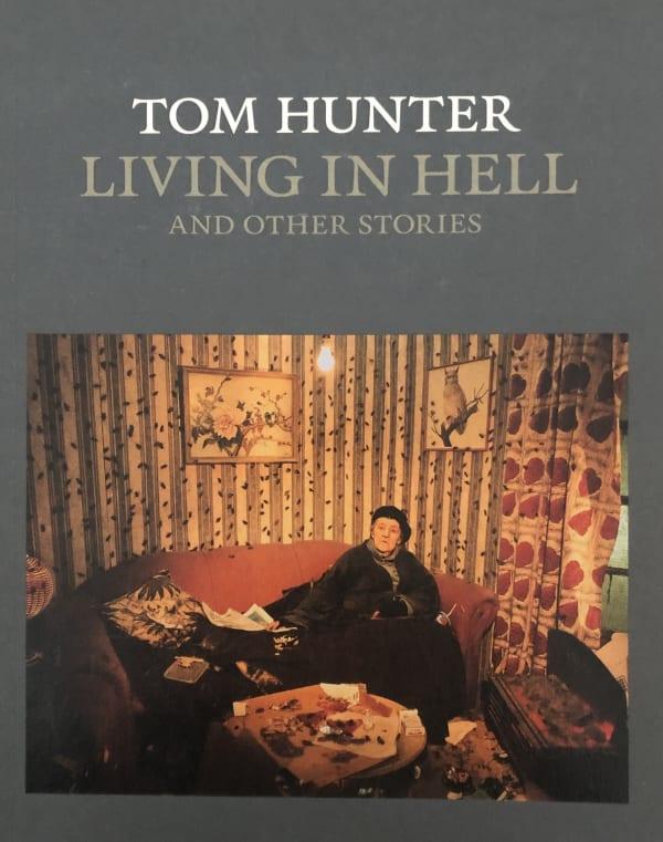 Tom Hunter