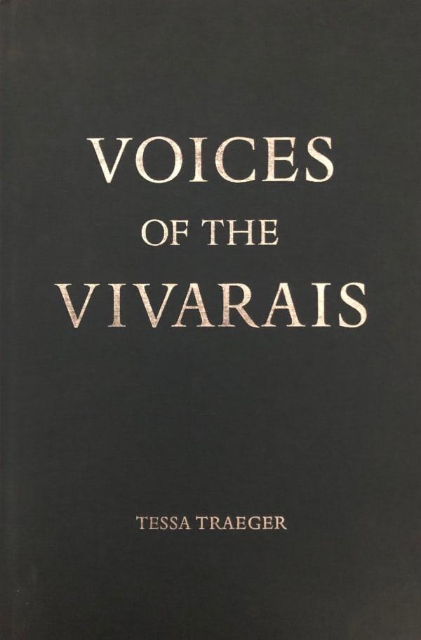 Tessa Traeger