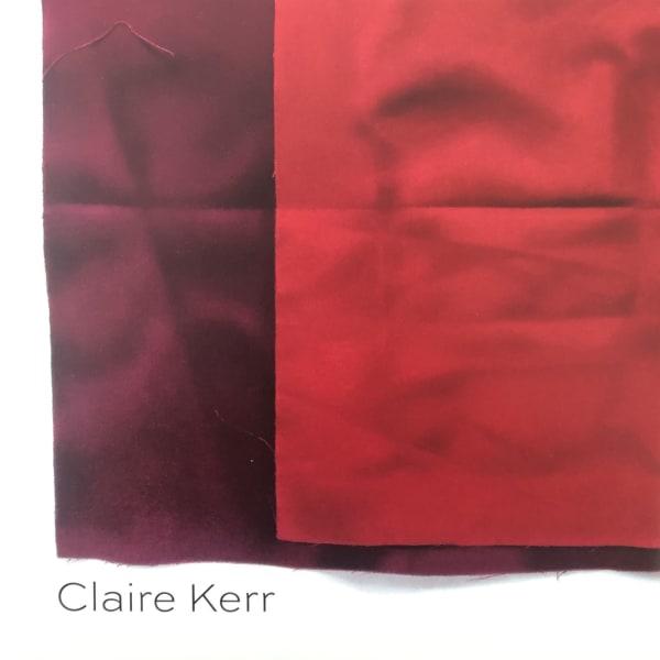 Claire Kerr