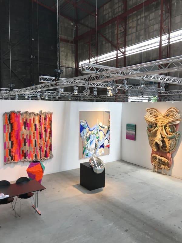 Enter Art Fair