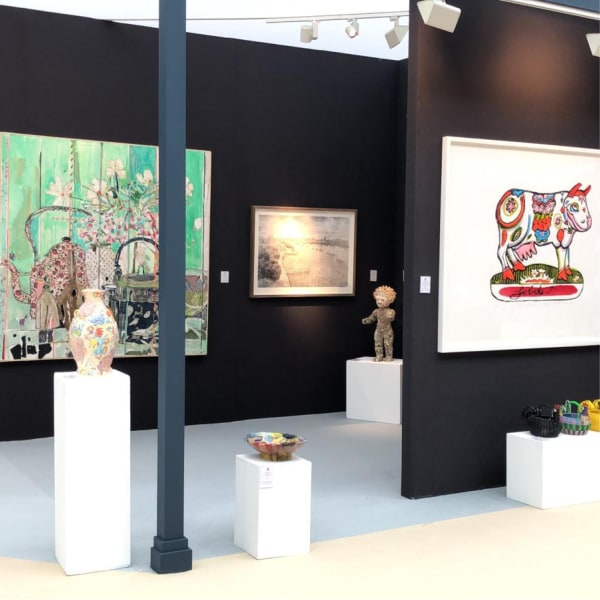 Olympia Art & Antiques Fair