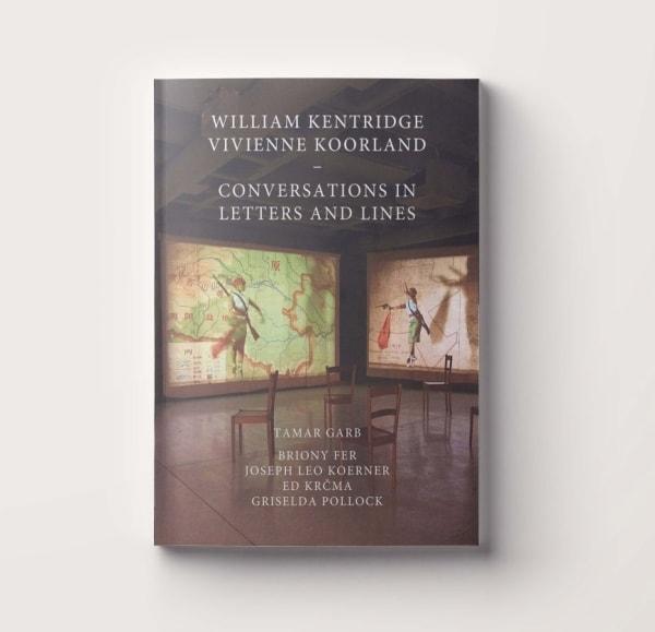 William Kentridge and Vivienne Koorland