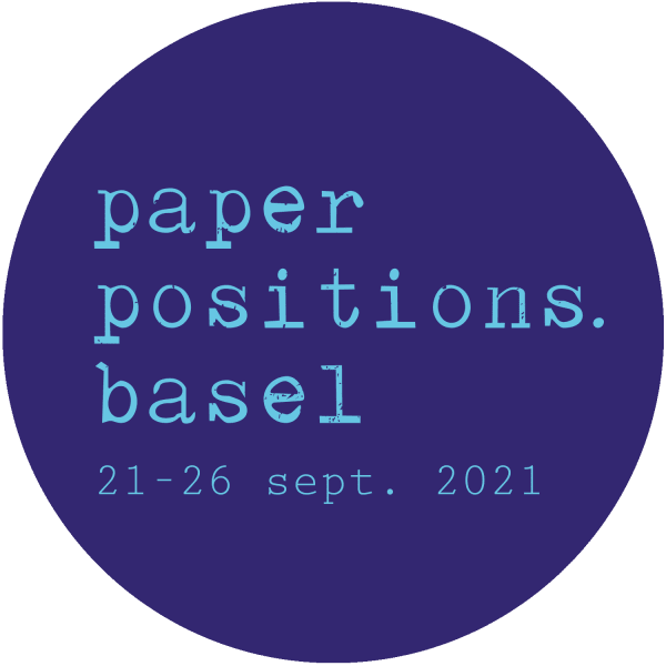 PAPER POSITIONS - BOOTH #17