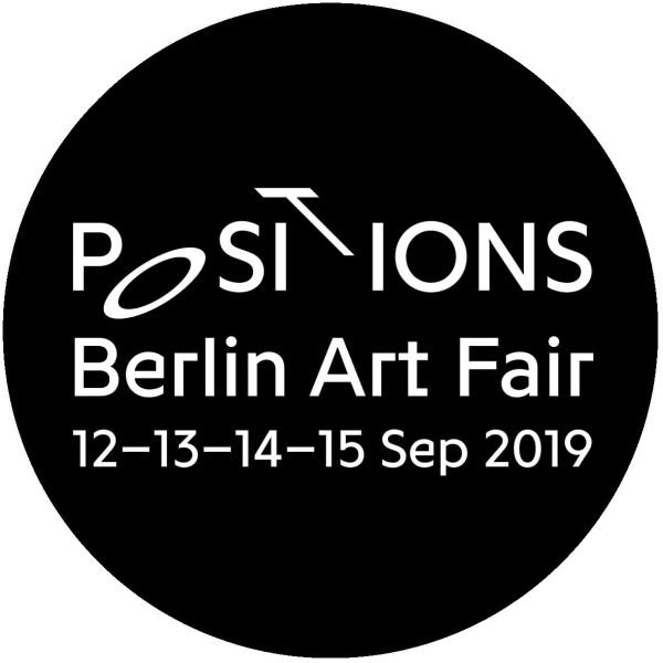 POSITIONS BERLIN ART FAIR 2019