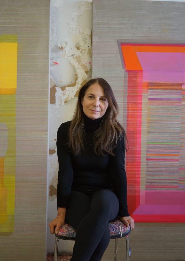 Antonietta Grassi - Off Line