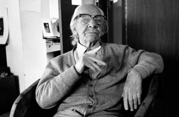 UNESCO Recognizes the Archive of Manuel Álvarez Bravo