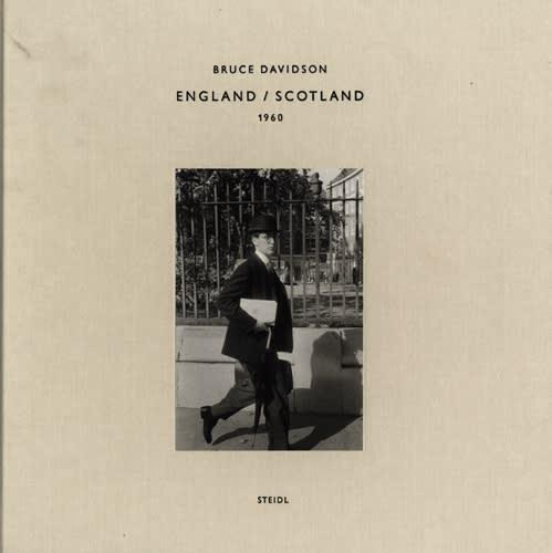 England / Scottland 1960