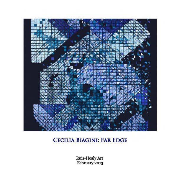 Cecilia Biagini: Far Edge