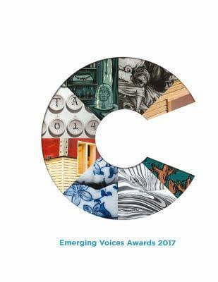 Jennifer Ling Datchuk: Emerging Voices Awards 2017