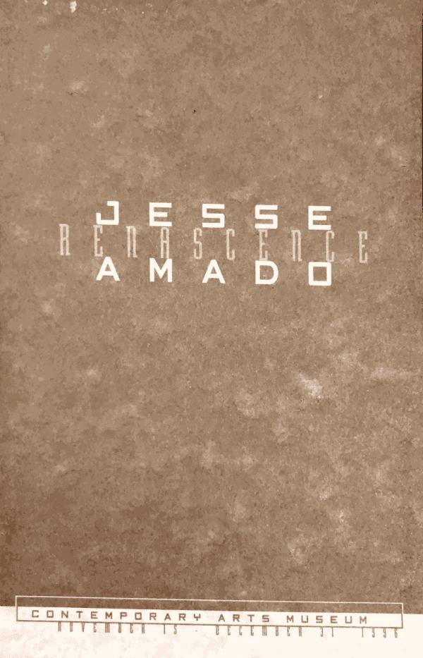 Jesse Amado: Renascence