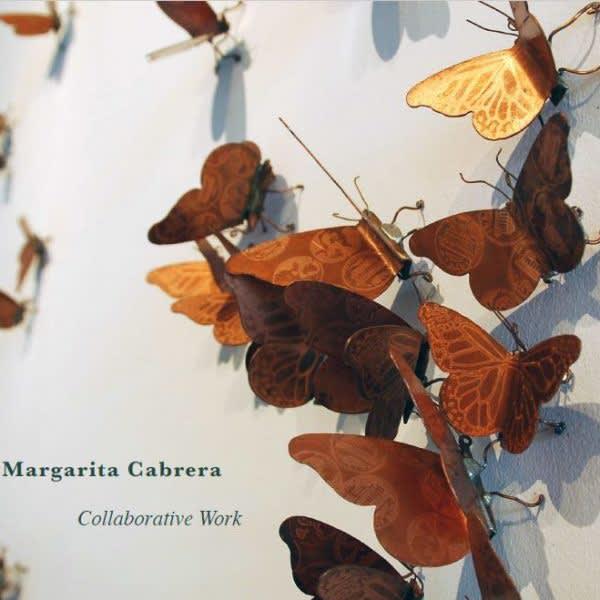 Margarita Cabrera: Collaborative Work