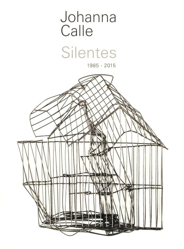 Johanna Calle: Silentes