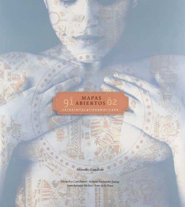 Mapas abiertos: fotografía latinoamericana 1991-2002