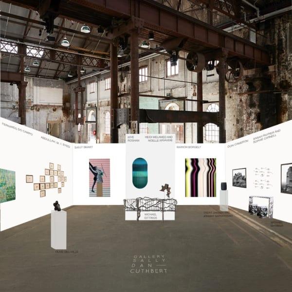 sydney contemporary (Online)