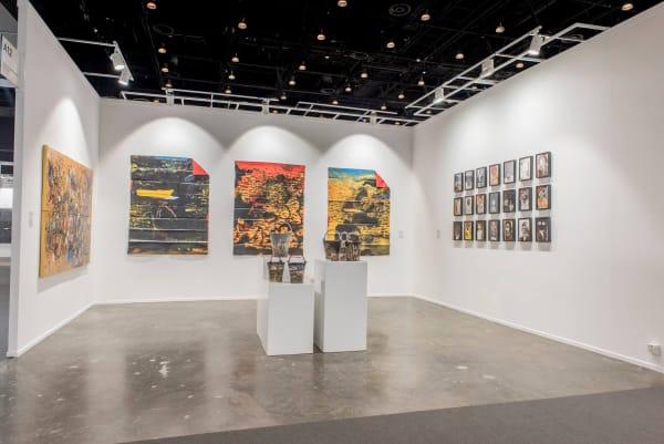 Art Dubai 2018