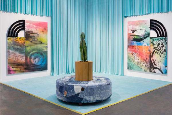 The Armory Show - Presents