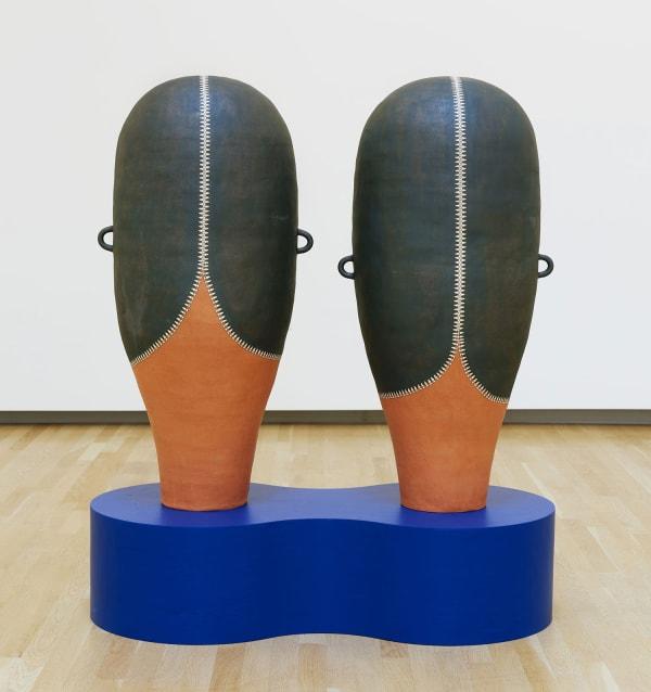 Cammie Staros. Eros and Anteros, 2017