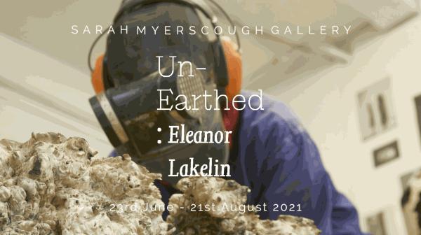 Eleanor Lakelin & Sarah Myerscough