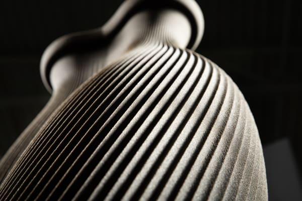 Digital Fabrication in Contemporary Craft - Online Webinar