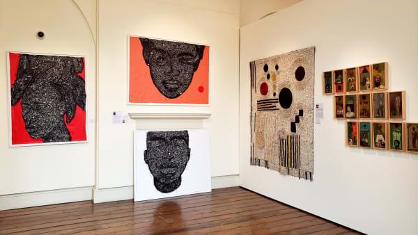 1-54 Contemporary African Art Fair, London