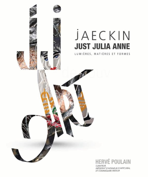 Catalogue JJ Art