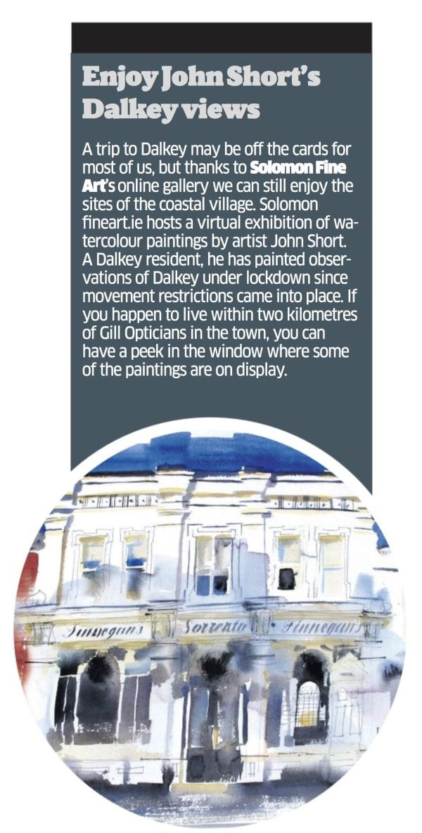 Sunday Business Post: John Short