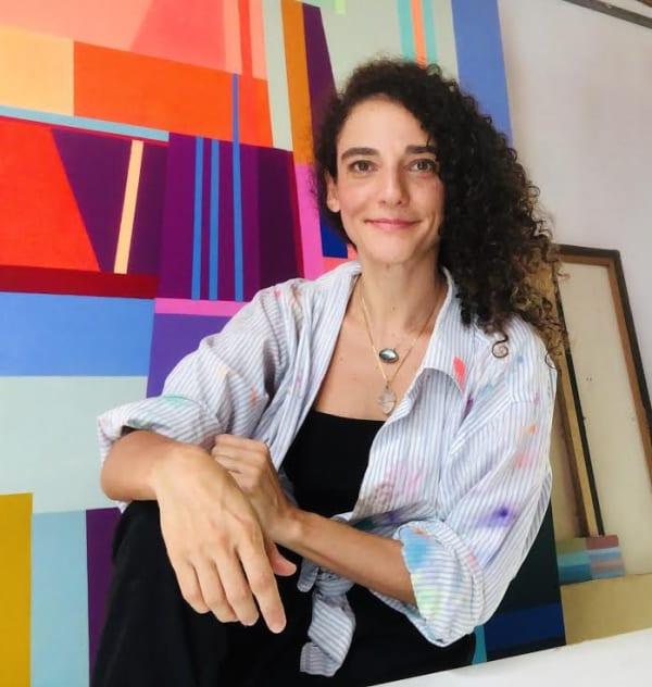 """<span class=""""artist""""><strong>Carolina Guillermet</strong></span>, <span class=""""title""""><em>TACTITONO # 1</em>, 2020</span>"""