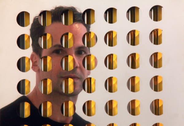 """<span class=""""artist""""><strong>Ben Abounassif</strong></span>, <span class=""""title""""><em>Fragments</em>, 2019</span>"""
