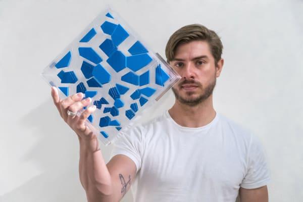 "<span class=""artist""><strong>Alessandro Del Vecchio</strong></span>, <span class=""title""><em>Incremento pixelar</em>, 2019</span>"