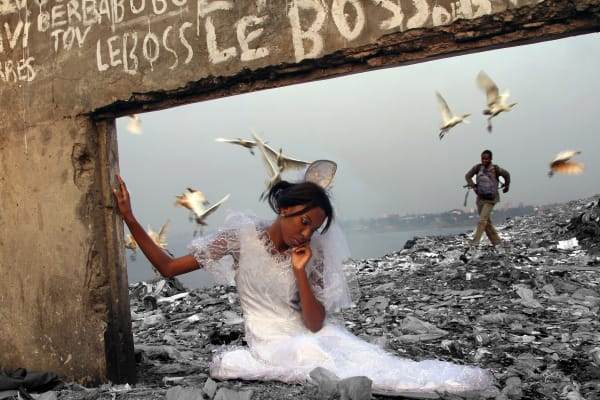 """Art: """"Congolese Dreams"""" for Better or for Worse"""