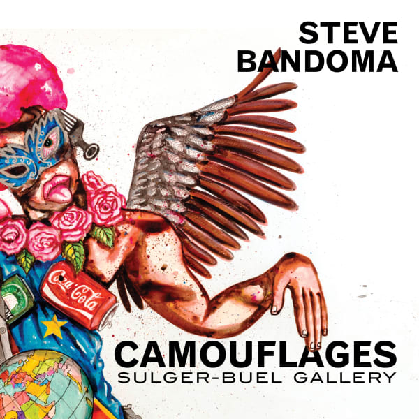 CAMOUFLAGES