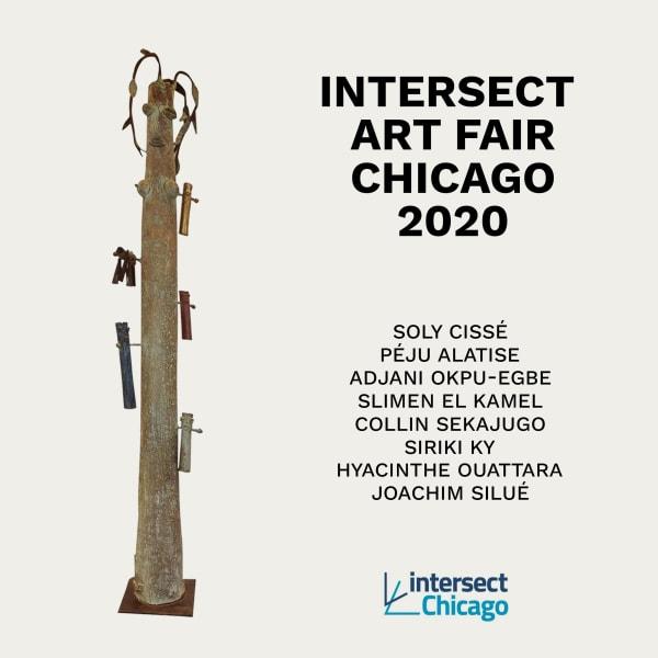 Intersect Art Fair Chicago 2020