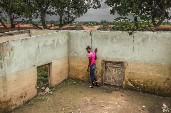 """Talents of Congo - A portrait of Baudouin Mouanda"""