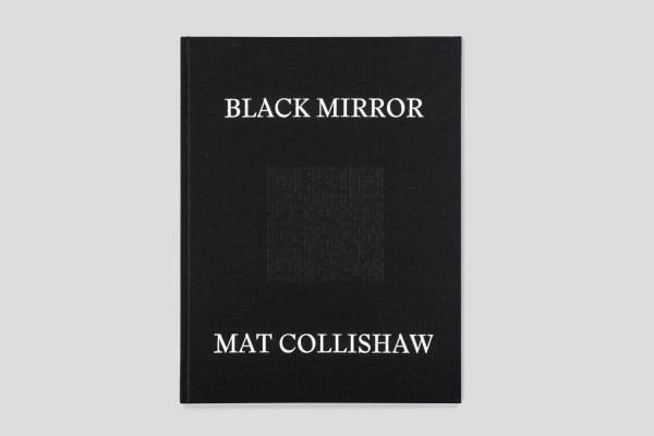 Mat Collishaw: Black Mirror