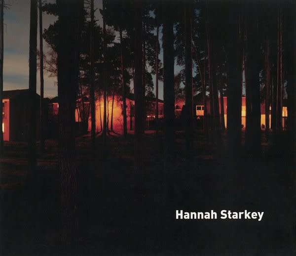 Moments in the Modern World: Photographic Works by Hannah Starkey 1997 - 2000
