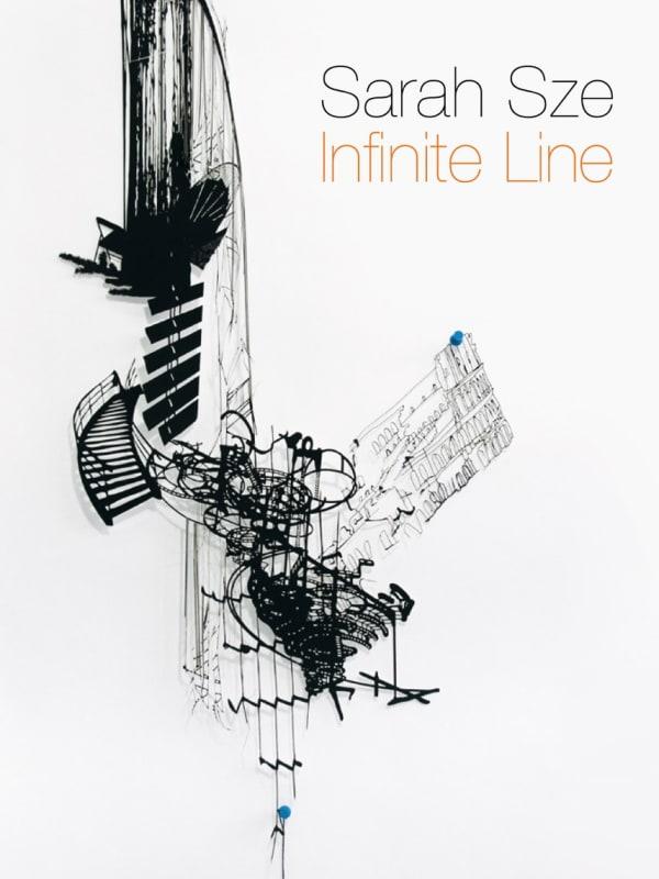 Sarah Sze: Infinite Line