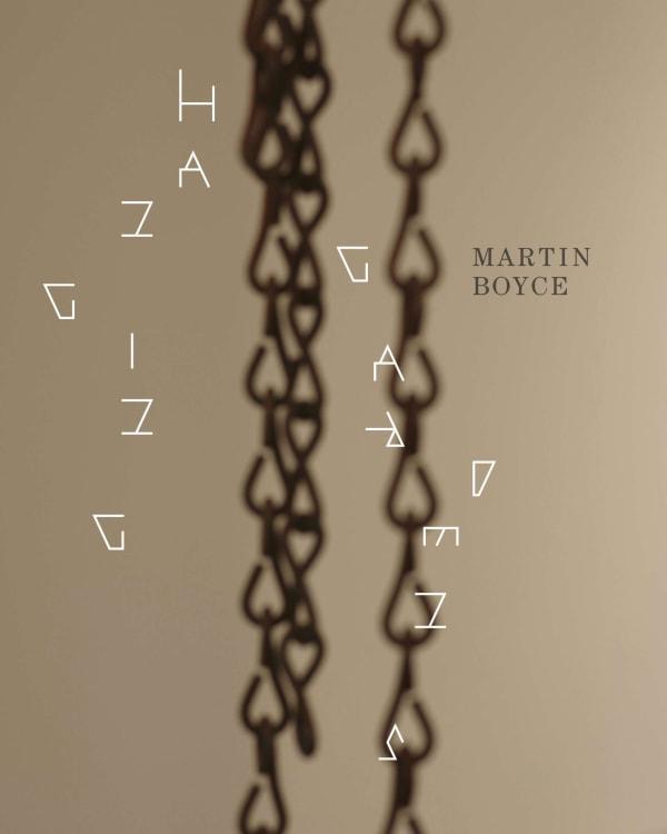 Martin Boyce: Hanging Gardens