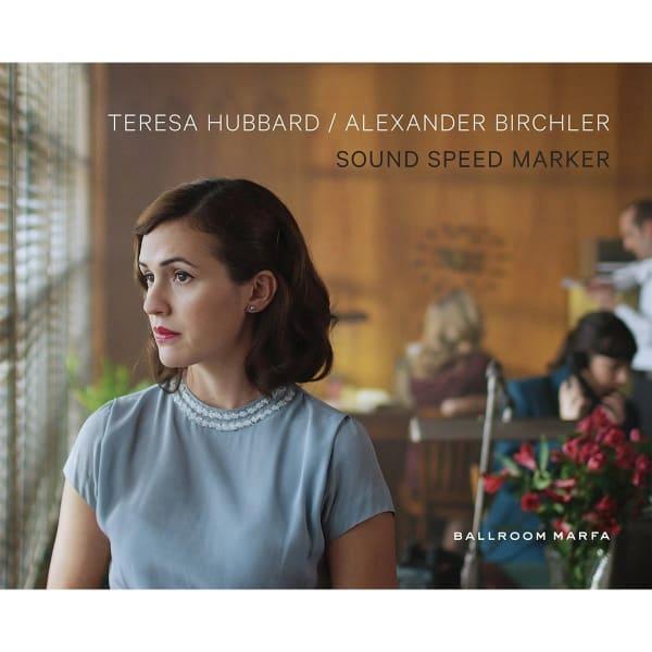 Teresa Hubbard / Alexander Birchler: Sound Speed Marker