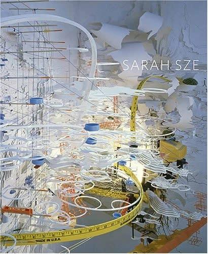 Sarah Sze