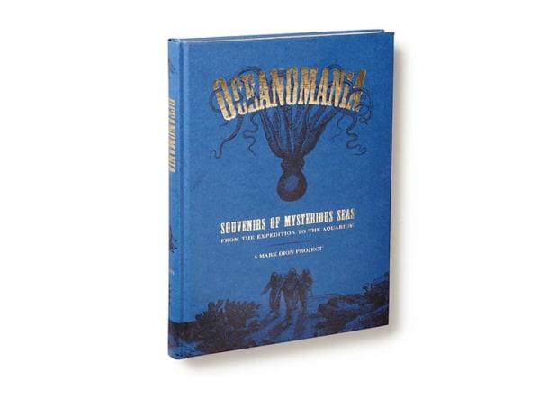 Mark Dion: Oceanomania